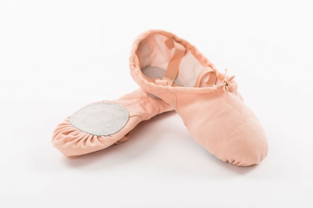Pointe Shoe Boots